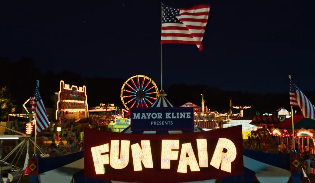 Fun Fair Stranger Things Wiki Fandom