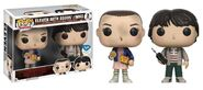 Eleven with Eggos Mike FYE Exclusive Funko 2-Pack
