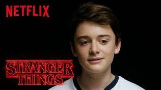 Stranger Things Spotlight Noah Schnapp Netflix