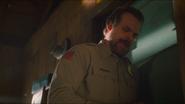 Hopper regrets his behavior