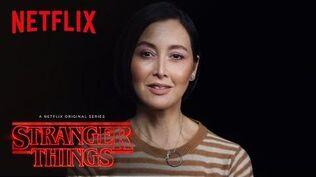 Stranger Things Spotlight Casting Netflix