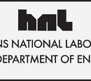 Hawkins National Laboratory