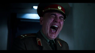 Gen Ozerov laughing