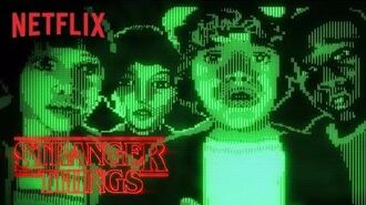 Beyond Stranger Things Stranger Things 2 - Sneak Peak HD Netflix