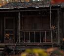 Hopper cabin