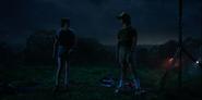 S03E01-Dustin and Will with Cerebro
