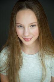 Sydney Bullock