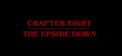The Upside Down (episode)