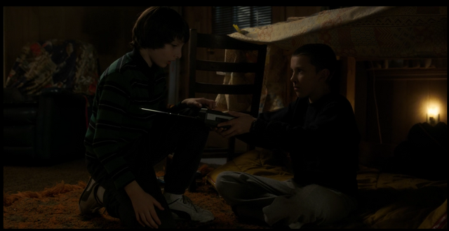 File:Ep4-Mike and Eleven.png