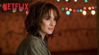 Stranger Things - Trailer 1 - Netflix HD