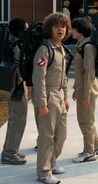 Dustin Henderson Season 2