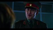 Gen Ozerov asking him once more