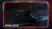 Motion Capture-Demodog killing Bob Behind the Scenes