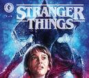 Stranger Things (comic series)