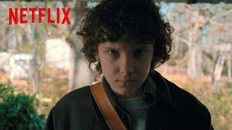 Stranger Things 2 Final Trailer HD Netflix