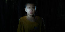 Stranger Things 1x01 – Eleven in the Rain