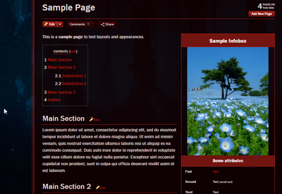 PageTest2
