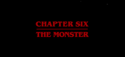 The Monster (episode)