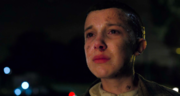 Eleven emerging to visit Mike at his house