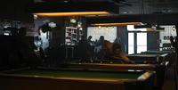 Hawkins bar