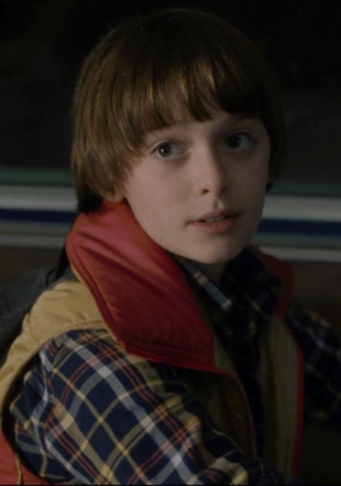 Will Byers | Stranger Things Wiki | FANDOM powered by Wikia