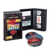 ST2 DVD Blu Ray Boxset
