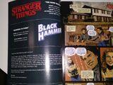 Stranger Things: FCBD 2019