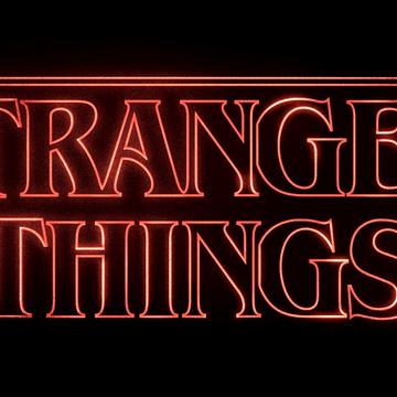 Stranger Things | Stranger Things Wiki | Fandom