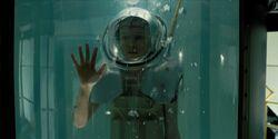 S01E05 Eleven in Sensory Deprivation Tank