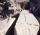 Незавършения обелиск от Асуан