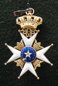 Order of valdemar