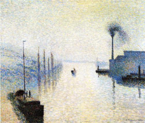 File:Ile Lacruix, Rouen pissarro 1898.jpg