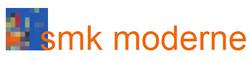 Smk moderne logo