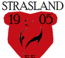 Straslands fodboldlandshold