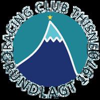 RC Thisne logo