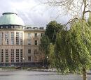 Strasland Universitet