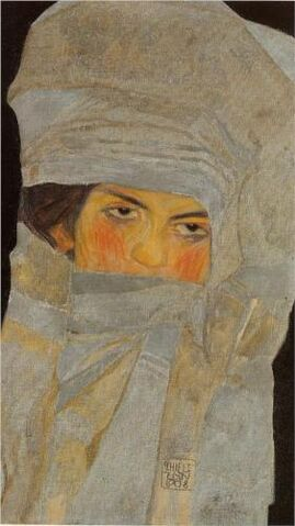 File:The Artist's Sister, Melanie Schiele 1908.jpg