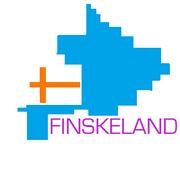 Finskeland logo