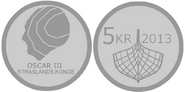 5 kroner 2013