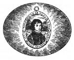 Portrait of luciano