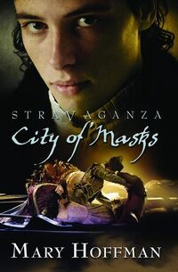 City of masks new edition