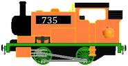 Pumpkin's Engine clean
