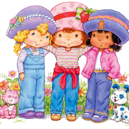 Strawberry Shortcake Wiki Fandom