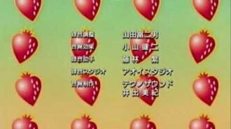 Ichigo 100% ike ike