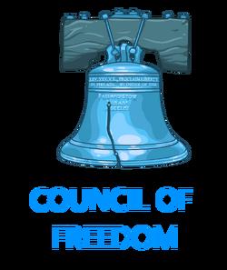 CouncilOfFreedom
