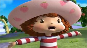 Strawberry Shortcake - The Sweet Dreams Movie (Full Movie)