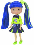 Tea Blossom SBSC Doll