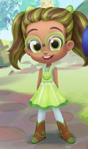 Image - NEW Lime Light.JPG | Strawberry Shortcake Wiki ...