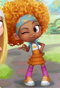 Orange Blossom | Strawberry Shortcake Wiki | FANDOM ...