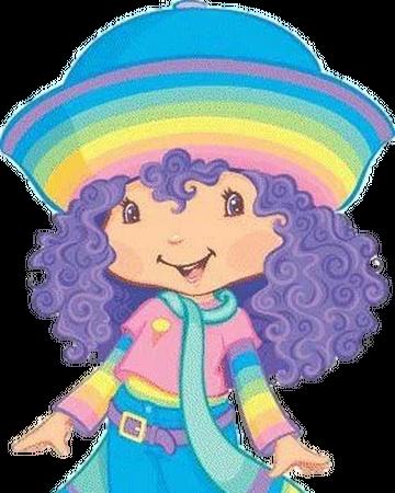 Rainbow Sherbert Strawberry Shortcake Wiki Fandom